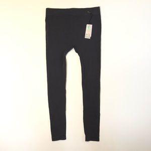 Pants - NWT banyan fitness gray leggings